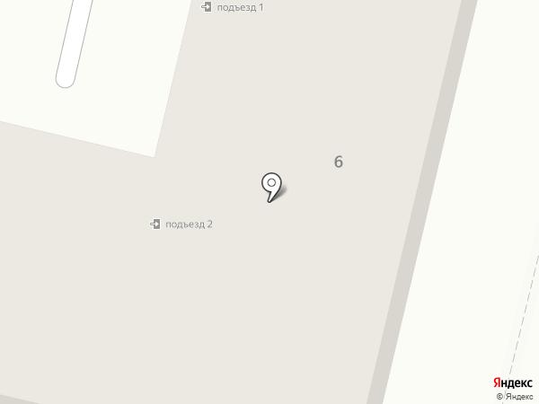 Тамара на карте Ревды