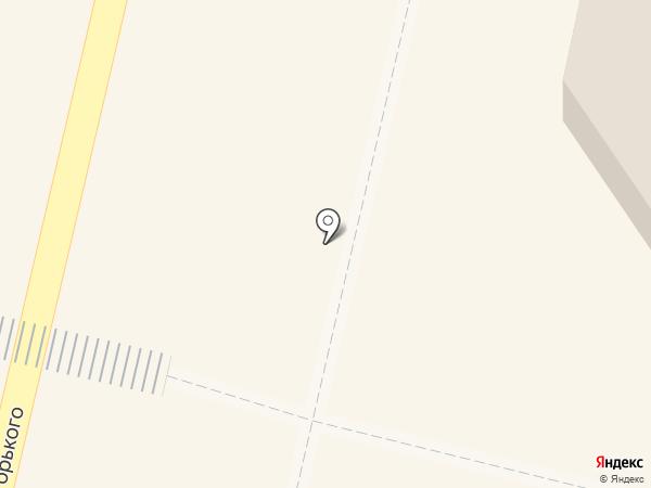 Здорово на карте Ревды