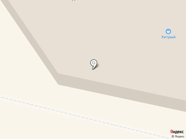 Билайн на карте Ревды
