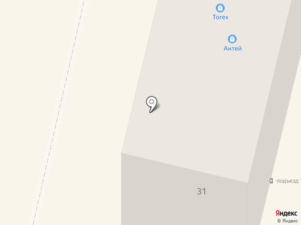 Магнат на карте Ревды