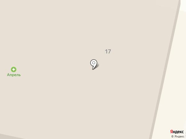 Хитрый на карте Ревды