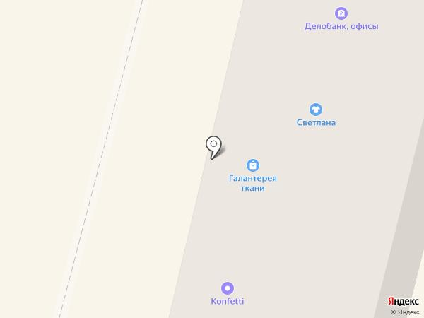 Имидж на карте Ревды