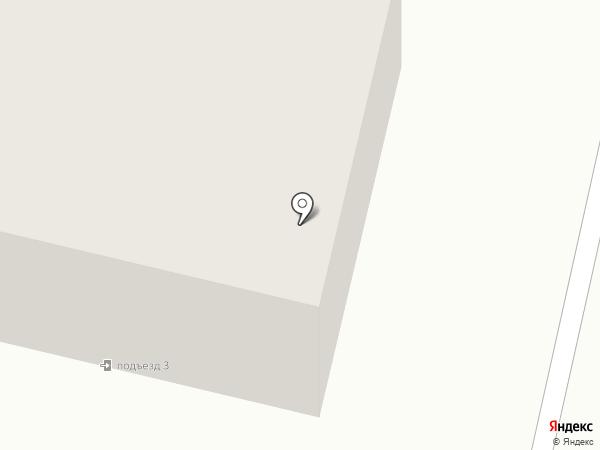 Пенка на карте Ревды