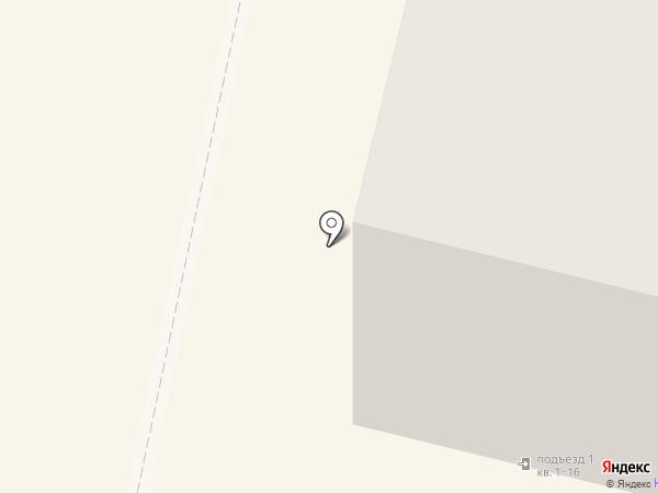 Электра на карте Ревды