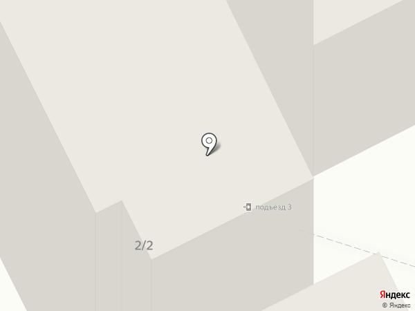 Федерация Бильярдного Спорта г. Нижнего Тагила на карте Нижнего Тагила