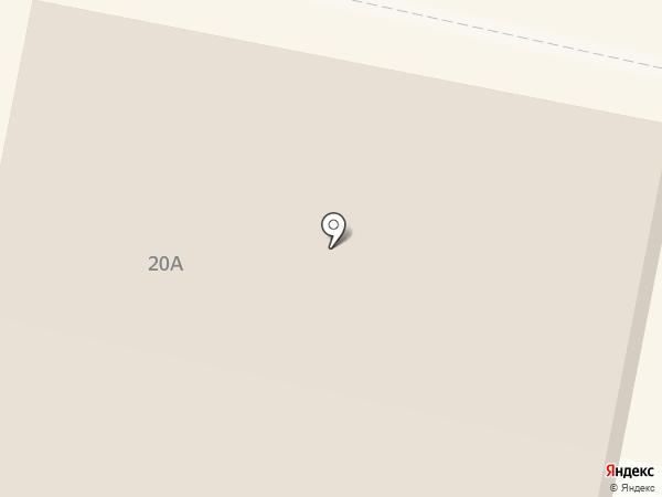 Лакомка на карте Ревды