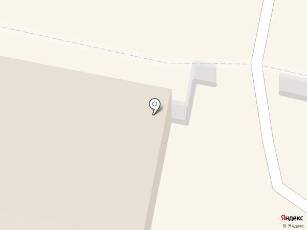 Гриль-Да на карте Ревды