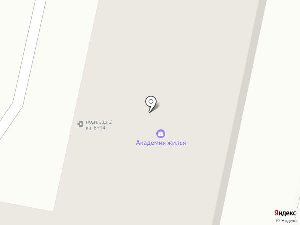 Содействие на карте Ревды