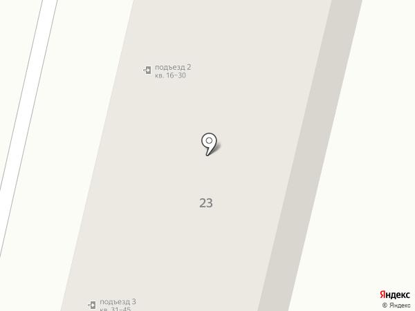 TEZ TOUR на карте Ревды