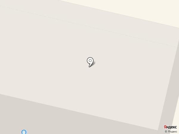 МилАна на карте Ревды