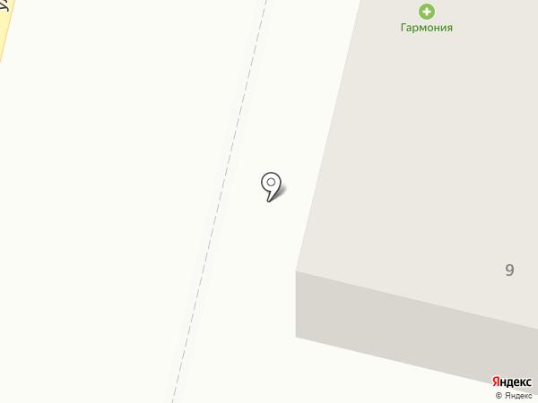 VERA на карте Ревды