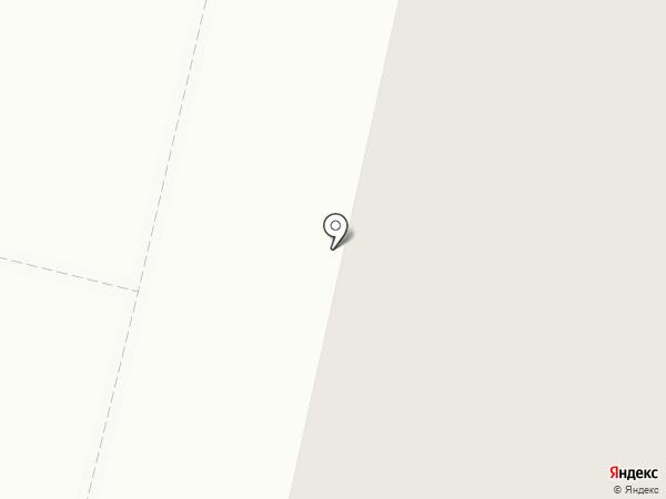 Центр дополнительного образования детей на карте Ревды