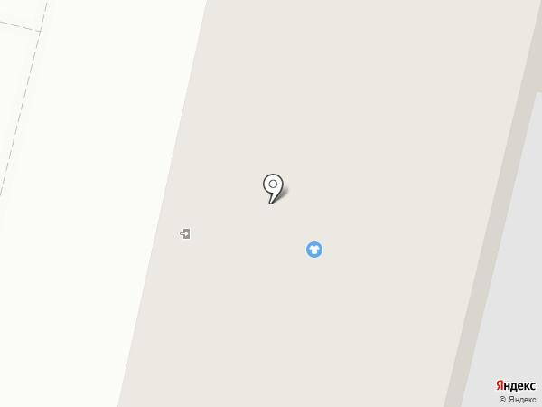 Соло на карте Ревды
