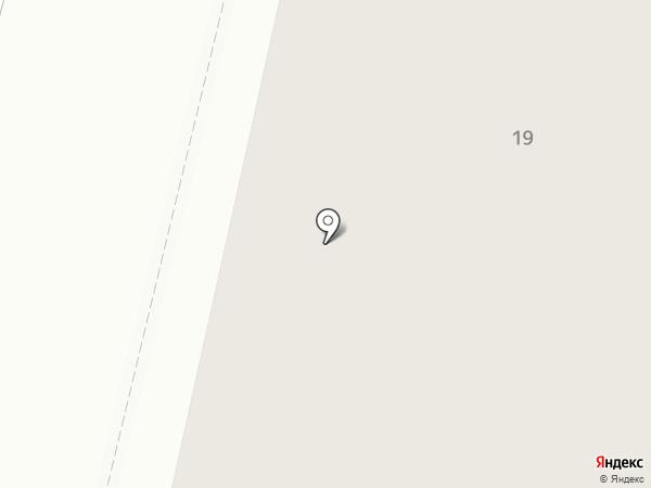 ЛаВанда на карте Ревды