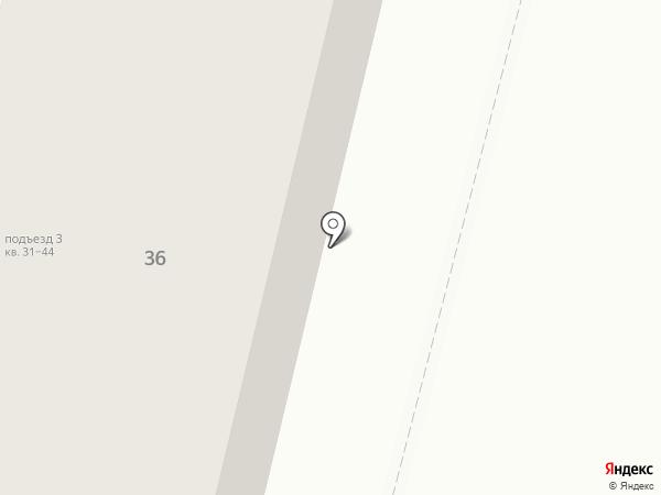 Флориста на карте Ревды