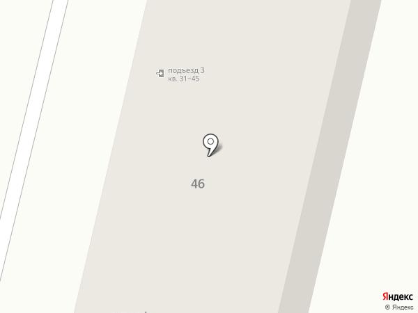 Юность на карте Ревды