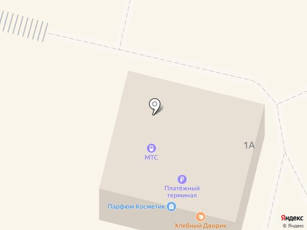 Много Мебели на карте Ревды