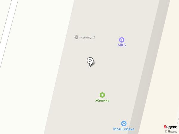 КБ Кольцо Урала на карте Ревды