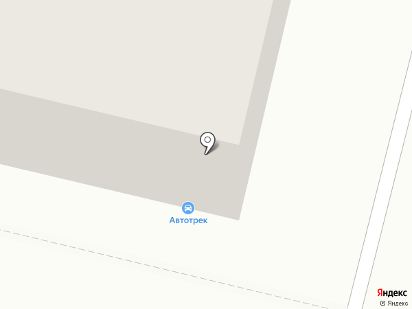 Клондайк на карте Ревды