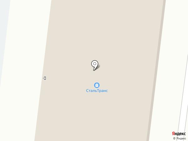 Метида консалтинг на карте Ревды