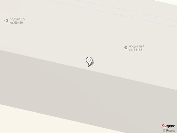 EGOZA на карте Ревды