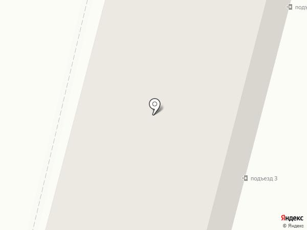 БЕТОНБАЗА на карте Ревды