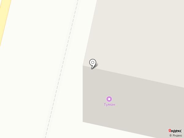 Парикмахерская на карте Ревды