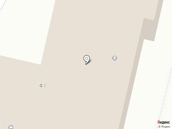 БТИ на карте Ревды