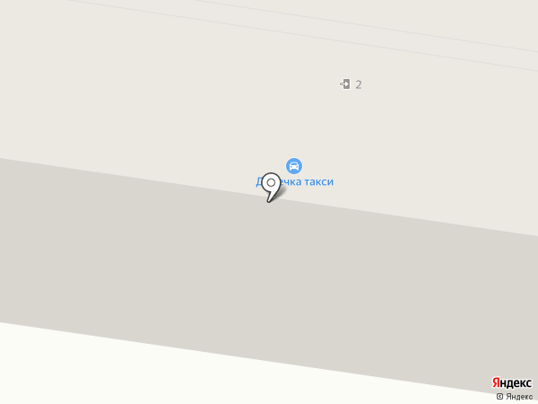 Двоечка на карте Ревды