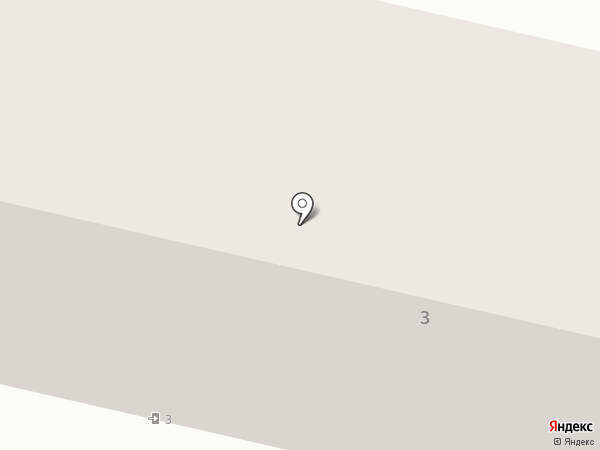 Денталхаус на карте Ревды