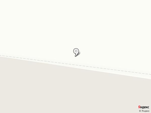 Барбарис на карте Ревды