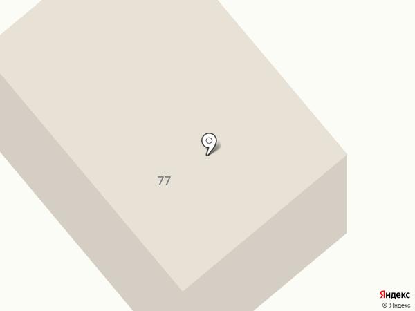 ССМУ-11 на карте Нижнего Тагила