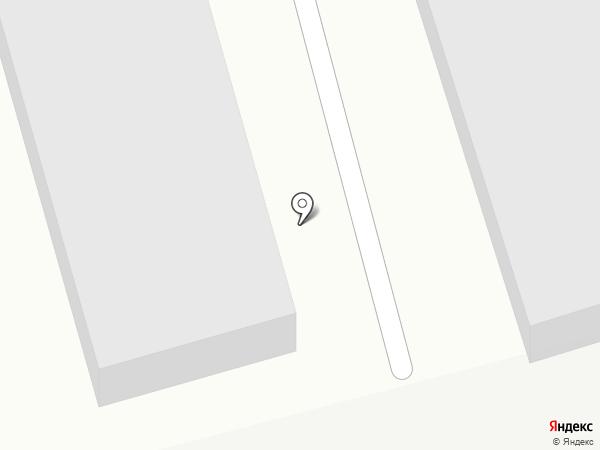 Елена-С на карте Нижнего Тагила