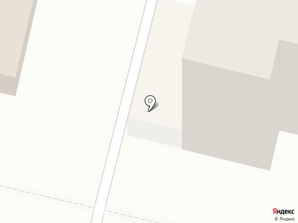 Пинта на карте Ревды