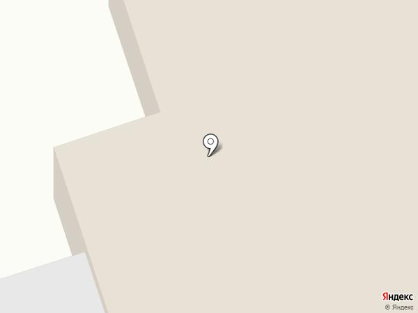 Вертекс на карте Ревды