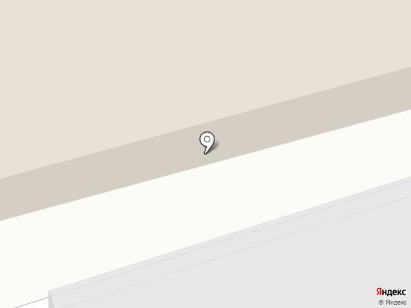 Новая на карте Ревды