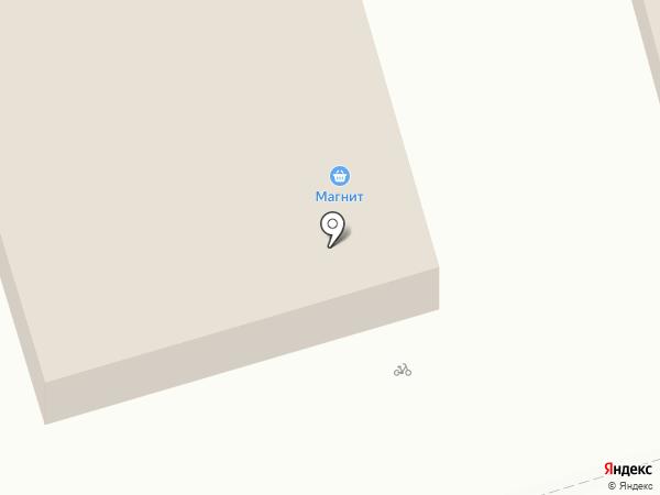 ФотоГраф на карте Нижнего Тагила