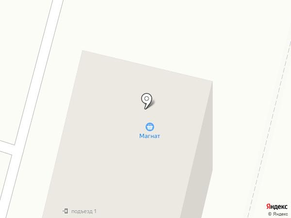 Магазин на карте Ревды
