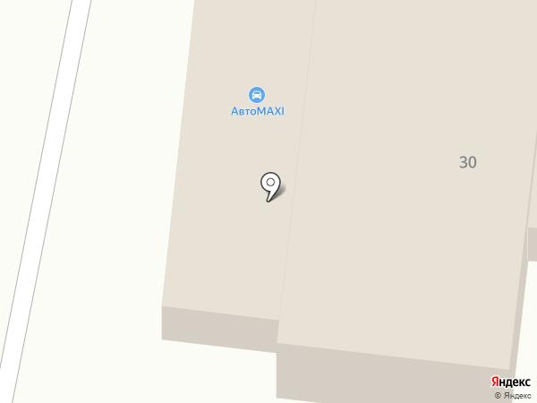 777 на карте Ревды