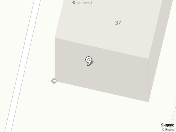 Анжелика на карте Ревды