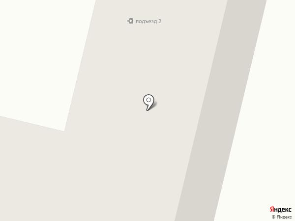Zetta на карте Ревды