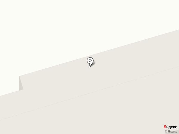 Лик на карте Нижнего Тагила