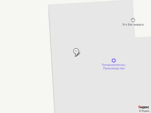 2 БС на карте Ревды