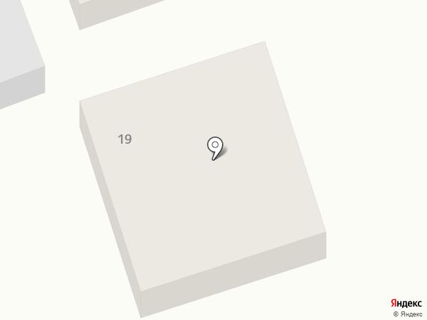 Вереск на карте Ревды