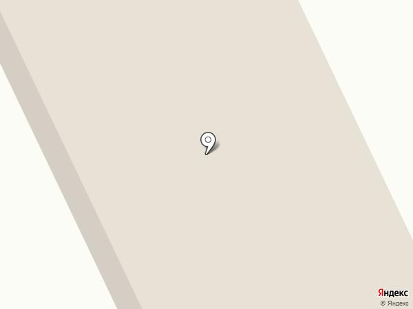 Горняк на карте Нижнего Тагила