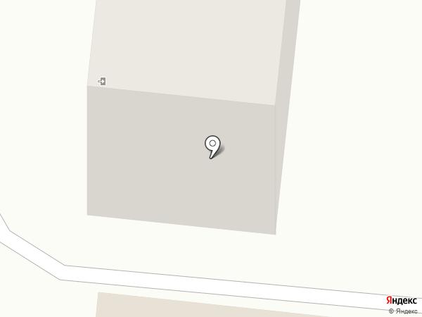 Первый кондитерский на карте Ревды