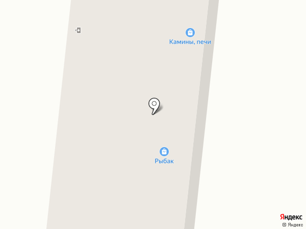 КПД на карте Ревды