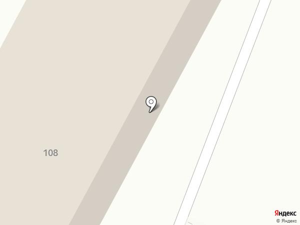 Выйский на карте Нижнего Тагила
