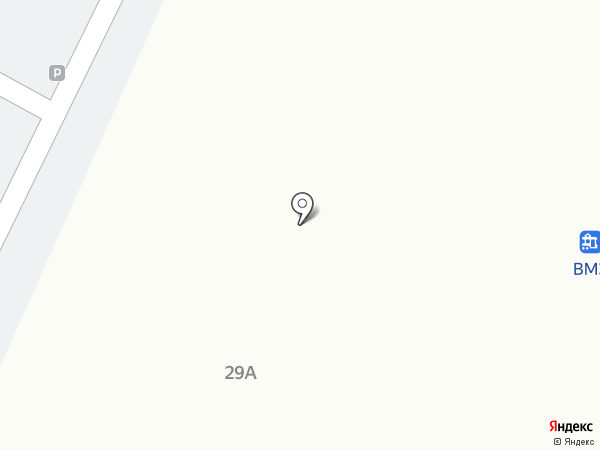 Жар-Птица на карте Нижнего Тагила
