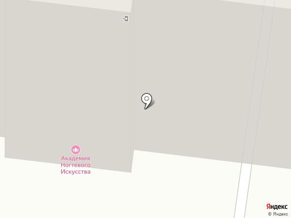 Автомаркет на карте Ревды